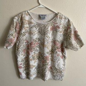Cabin Creek Vintage Sweater